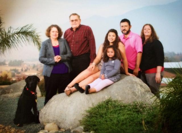 Darwin's Family